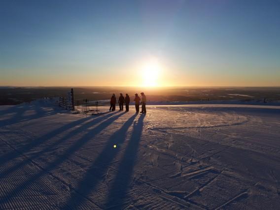 Solens folk