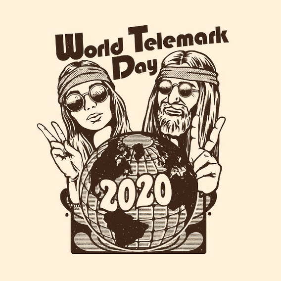 World Telemark Day 2020